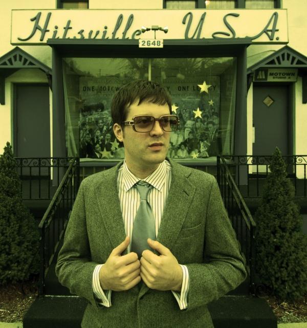 Mayer Hawthorne: Stáhněte si EP cover verzí jeho oblíbených hitů