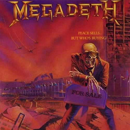 RECENZE: Megadeth můžete schovat do vitríny, nebo naštvat sousedy