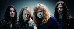 RECENZE: Megadeth novou desku uspěchali a topí se v průměrnosti