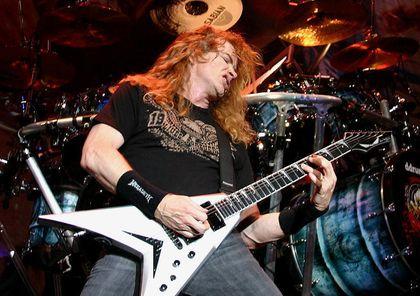 Megadeth a Metallica: superskupina by měla vzniknout kvůli charitě