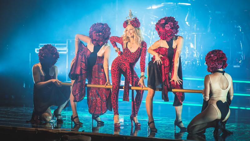 LIVE: Melt! 2015 viděl Kylie Minogue, Alt-J i La Roux