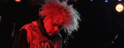 LIVE: Melvins dali ve Futuru lekci z nasazení