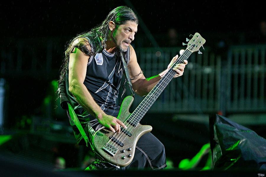 LIVE: Metallica pod sprchou - TOP 7 momentů Aerodrome festivalu