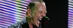 Svědectví z instagramu: Metallica je opět ve studiu