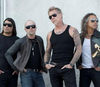 Metallica znovu v Praze. Setlist koncertu sestaví fanoušci