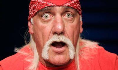 Metallica: wrestler Hulk Hogan jako náš člen? Chybělo málo!