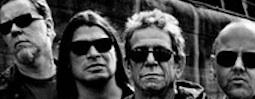 Metallica a Lou Reed mají klip od režiséra snímku Černá labuť