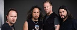 Takhle diktuje Metallica na pódiu: průlet 10 alby v 10 živácích