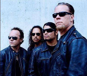 Metallica: známe první informace o nové desce!