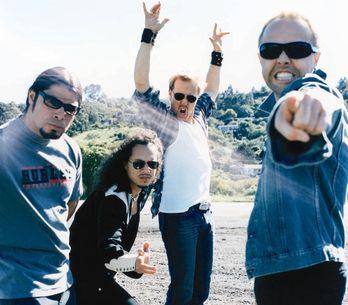 VIDEO: Dave Mustaine z Megadeth a Metallica na jednom pódiu!