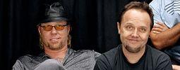 Metallica natočí 3D film s Maďarem, režisérem Predátorů