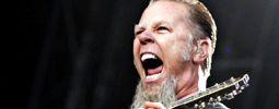 Metallica slaví 30. narozeniny, Green Day jí zazpívali skladbu