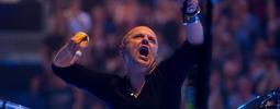 Metallica se objeví i v českých kinech