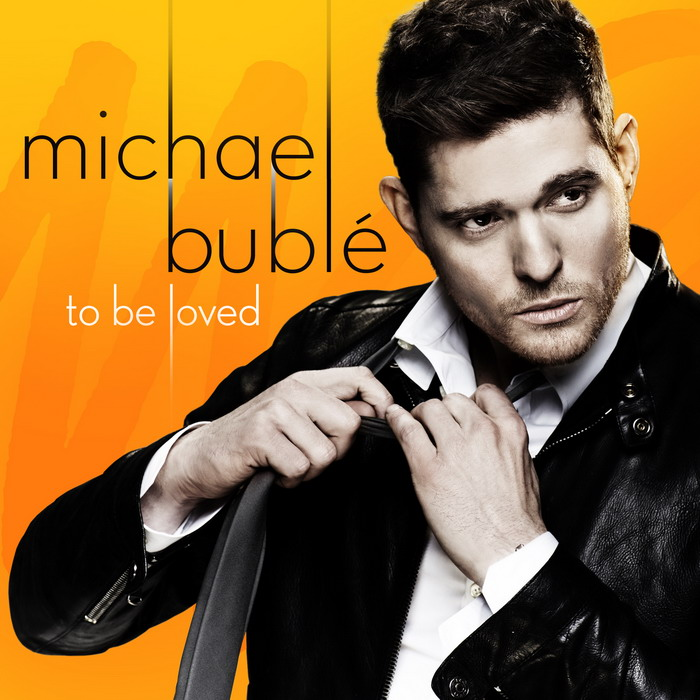 michael bubl to be loved  album cover