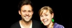 Michael Foret a Žofie Kabelková zpívají o seznámení přes internet