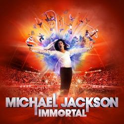 Soubor Cirque du Soleil vytvořil představení s hity Michaela Jacksona