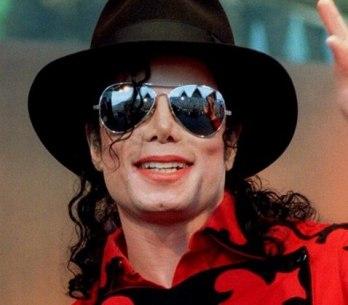SMRT SI ŘÍKÁ ROCK'N'ROLL: Michael Jackson (145.)