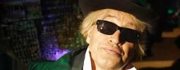 RECENZE: Kterak Michael Kocáb krajinou hudby putoval