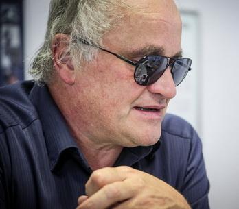 Michael Kocáb interview: Od bigbeatu přes valčík až k technu