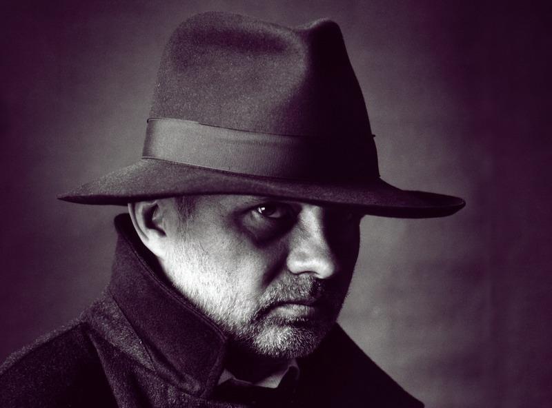 Michal Horáček: Projevy stařeckosti mě zatím nepotkávají