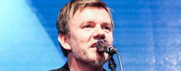 LIVE: Michal Hrůza dal vale noci a (opět) přivítal den