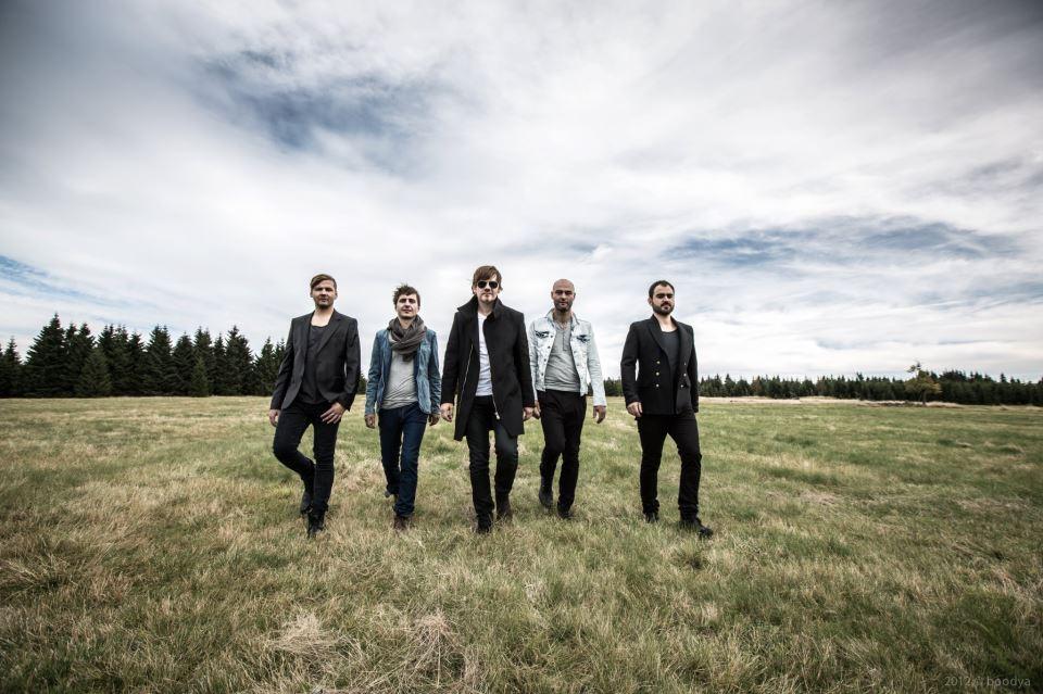 Michal Hrůza versus NiceLand: Vyrážíme na skvělý turné!