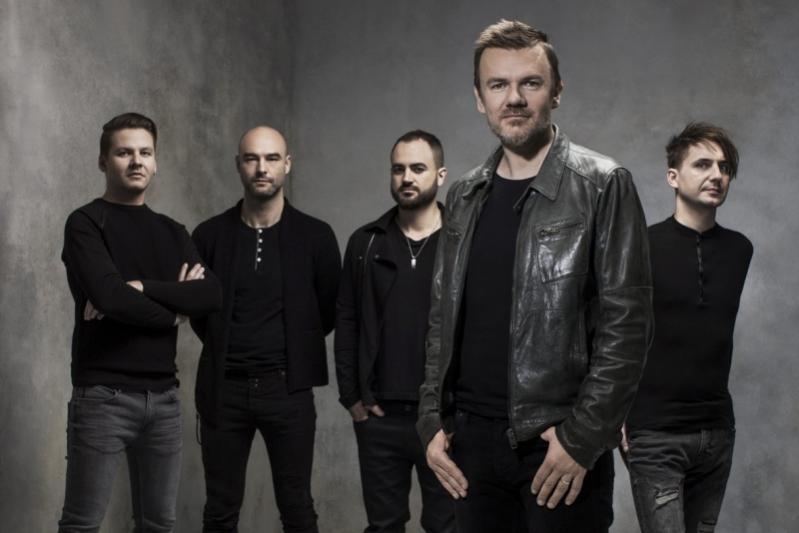 Michal Hrůza interview: Těším se zpátky na lidi v Ostravě