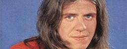 SMRT SI ŘÍKÁ ROCK'N'ROLL: Mick Tucker (126.)