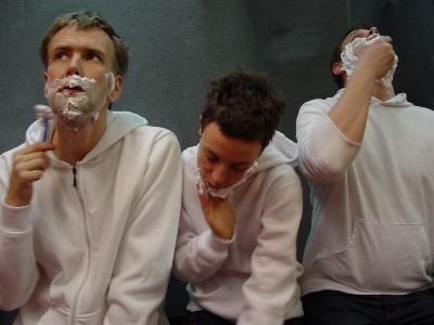 Midi Lidi a Čokovoko nahráli společný song pro film Petra Marka