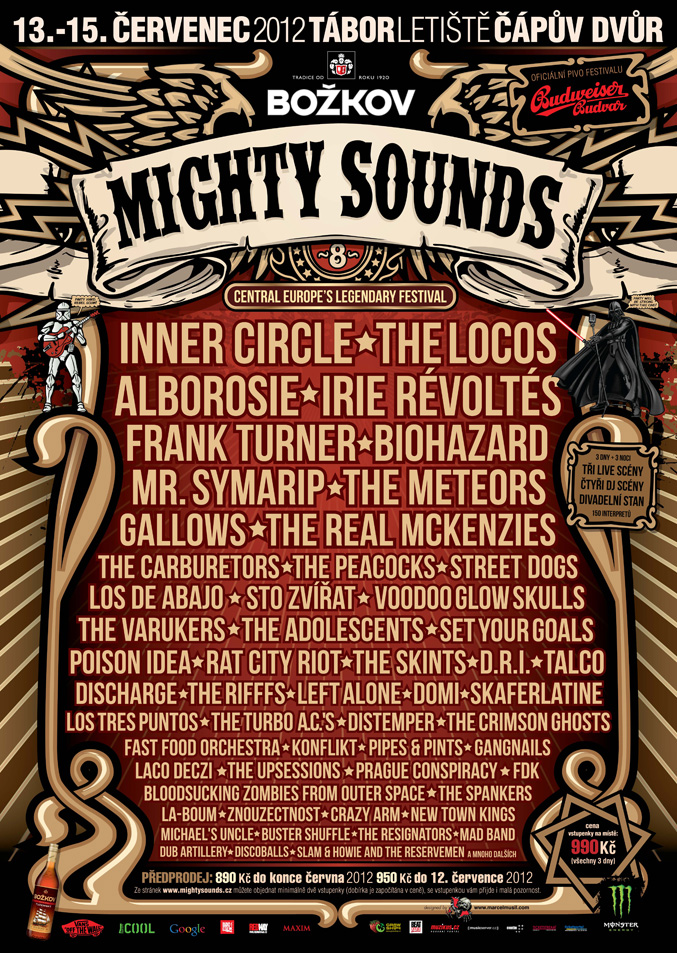 mighty sounds poster 2012