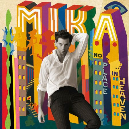 mika no place cover velky
