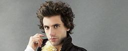 RECENZE: Mika i do třetice zůstává milým mladíkem