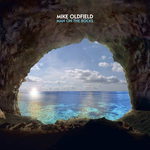 mike oldfield manontherocks COV