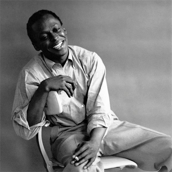 SMRT SI ŘÍKÁ ROCK'N'ROLL: Miles Davis (35.)