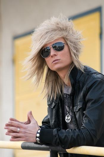 Miro Šmajda na Superstar představí nový singl Loneliness