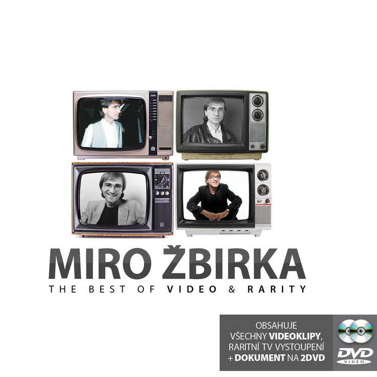 Miro Žbirka interview: Na turné zažijete intimnější atmosféru