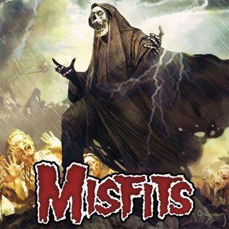"""Misfits: dvanáctileté čekání končí, vychází """"ďábelské"""" album"""