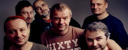 Mňága a Žďorp vydává výběrovku a vyráží na narozeninové turné