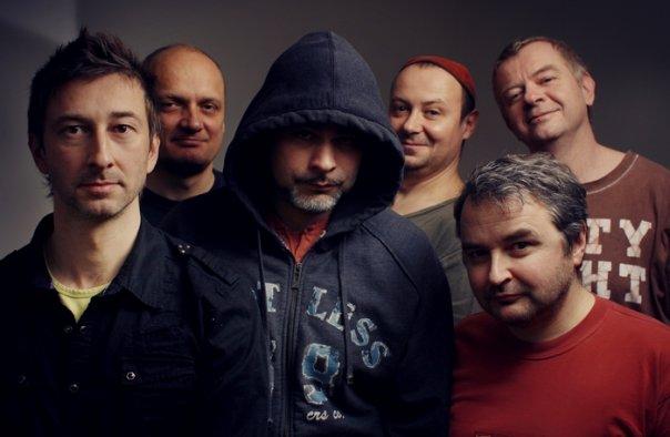 Petr Fiala - Mňága a Žďorp: Já jsem ten nejlepší dáreček