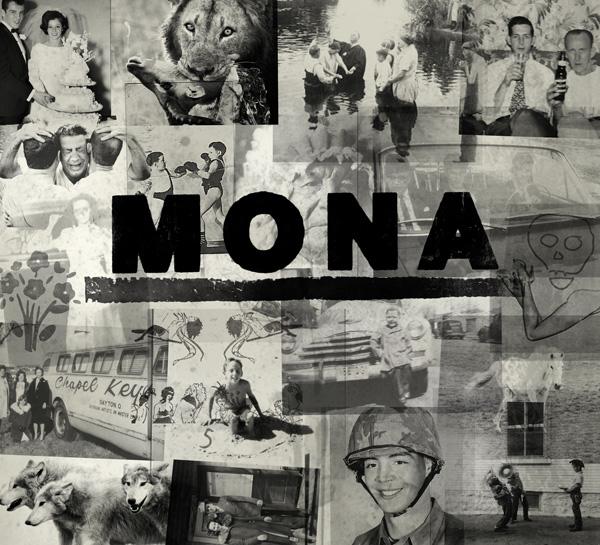 RECENZE: Rockové šlágry v podání Mona