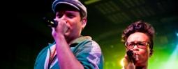 LIVE: Monkey Business a PSH mají za sebou druhý zářez na společné tour