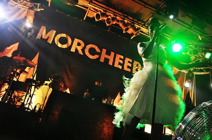 LIVE: Morcheeba přivezla nové skladby i nostalgický trip