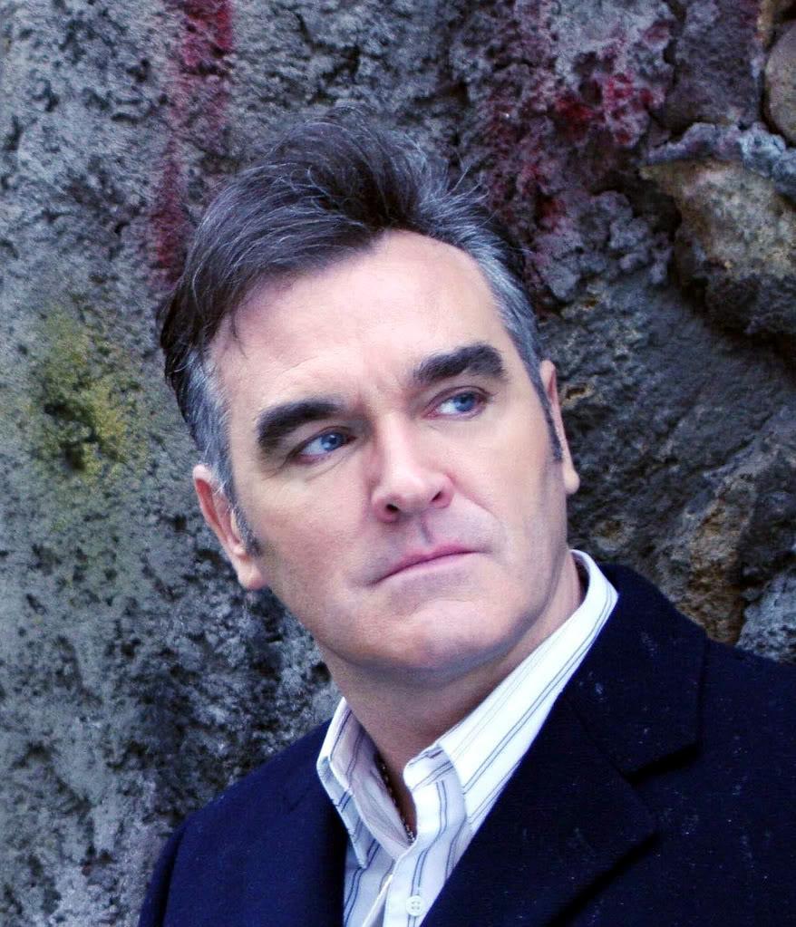 Morrissey dokončil album, teď marně hledá label