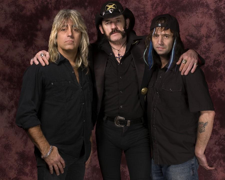 Lemmy z Motörhead mění whisky za vodku, kvůli zdraví