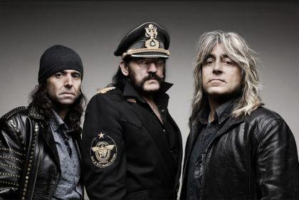 Motörhead vystoupí na Brutal Assault ve čtvrtek, prodává se limitovaná edice vstupenek