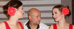 VIDEOROZHOVOR: DJ Mersi jako swingový  Mr. Elastik