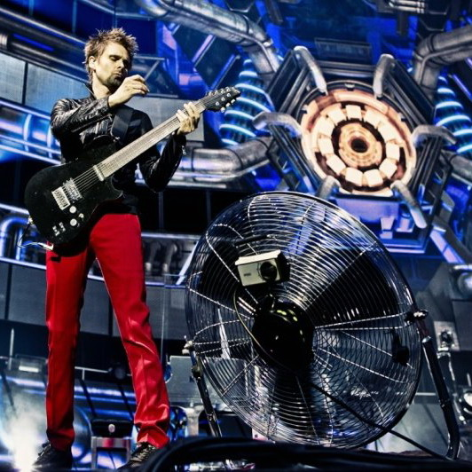 Muse-Live SQ
