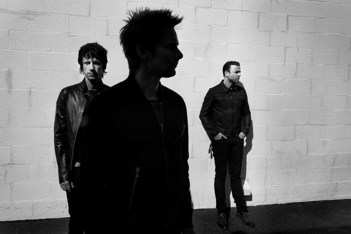 Muse 2015 CREDIT DANNY CLINCH