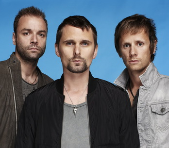 Muse 2015 TOP