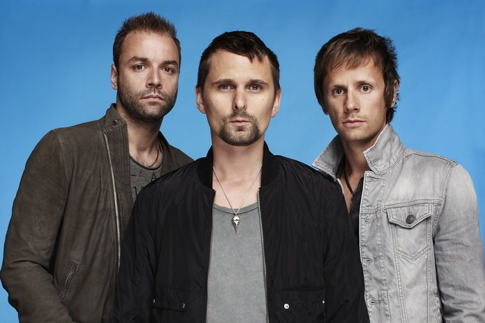 Muse 2015 full
